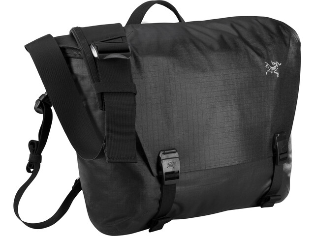 Arc'teryx Granville 10 Courier Bag black